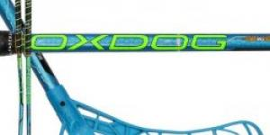 Oxdog Curve 30