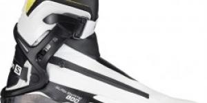 SALOMON S-LAB Skate 2013/14