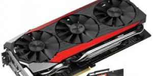 ASUS STRIX-R9FURY-DC3-4G-GAMING