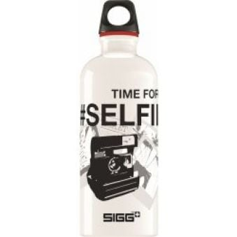 Sigg SELFIE TIME 600ml