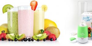 Smoothies mixér