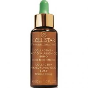 Collistar Pures Actives Collagen + Hyaluronic Acid