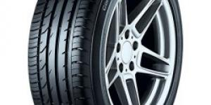 Continental PremiumContact 2 225/50 R17 98H