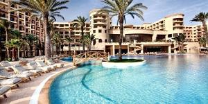Tunisko, Mövenpick Resort & Marine Spa Sousse 5*