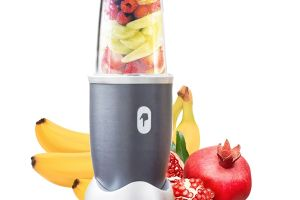 NUTRI One touch bullet mixér