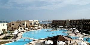Egypt, Prima Life Makadi Resort 5*