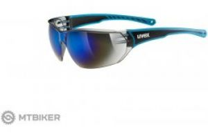 Uvex Sportstyle 204 blue/blue