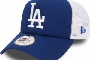 New Era 940 CLEAN TRUCKER LA DODGERS / Royal Blue