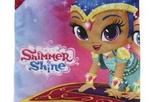 Nákrčník Shimmer and Shine 461