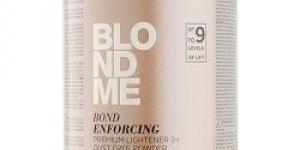 Schwarzkopf Blondme Bond Enforcing Premium