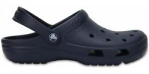 Crocs Crocs Coast Clog - Navy
