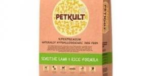 Petkult dog MAXI Adult lamb/rice 12 kg
