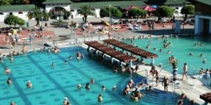 Drava Hotel Thermal Resort 4**** Harkany v