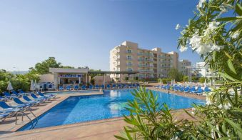 Letecky Ibiza: Invisa Hotel Es Pla 3* - Adult Only