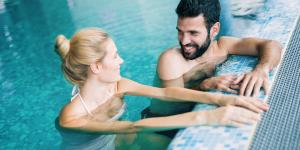 Wellness pobyt so vstupom do Spa & Aquapark