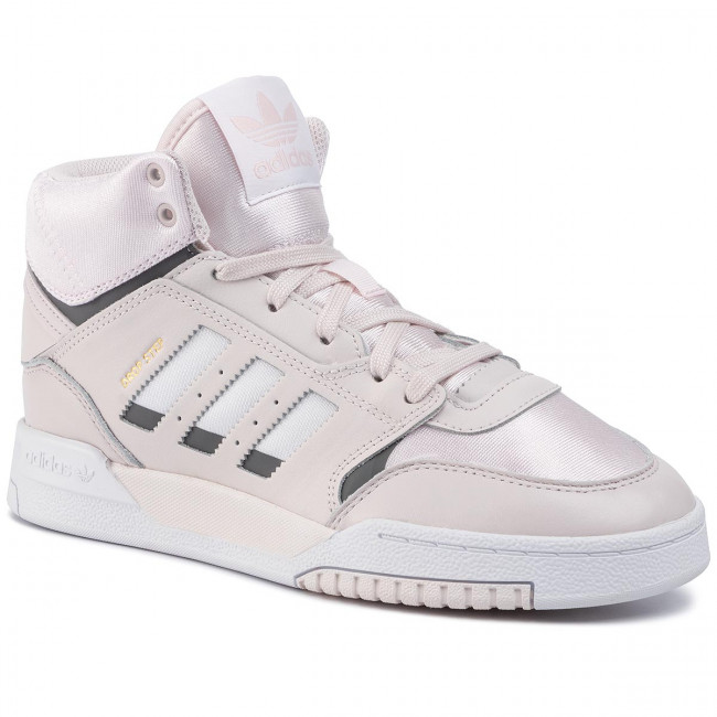 Topánky adidas - Drop Step W EE5230 Orctin/Ftwwht/Grefou