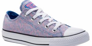 Tramky CONVERSE - Ctas Ox 164417C Totally