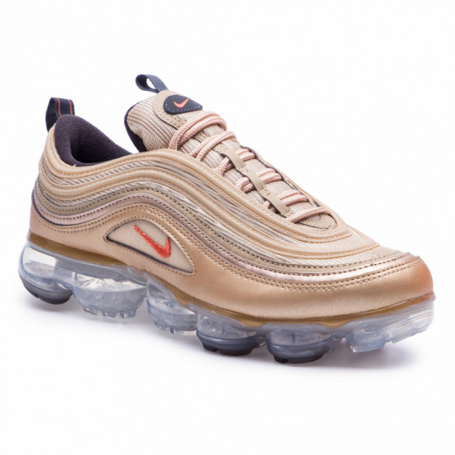 Topánky NIKE - Air Vapormax '97 AO4542 902 Blur/Vintage Coral/Anthracite