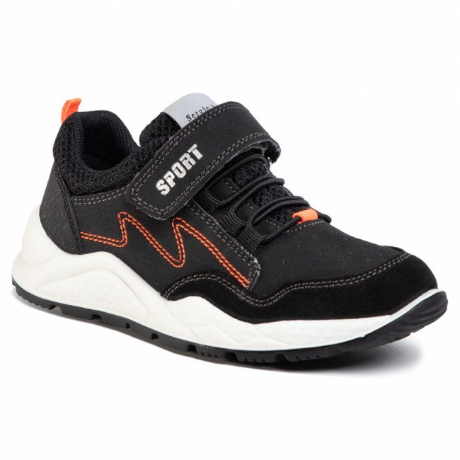 Sneakersy SERGIO BARDI YOUNG - SBY-02-03-000045 601