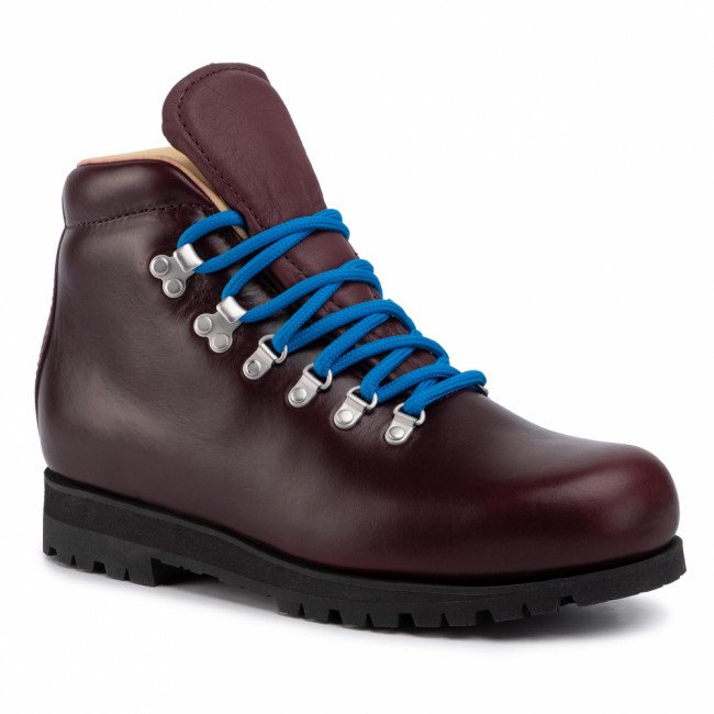 Outdoorová obuv MERRELL - Wilderness Legend Wp J97361  Oxblood