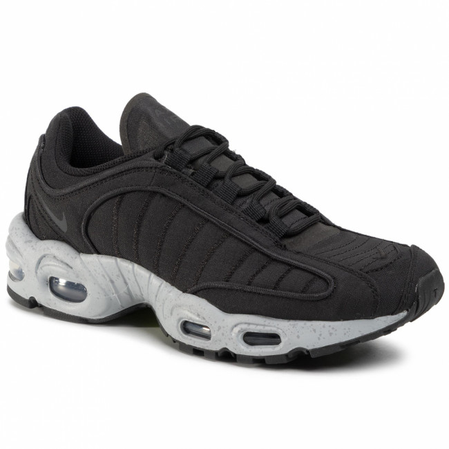 Topánky NIKE - Air Max Tailwind IV Sp BV1357 002 Black/Wolf Grey/Volt