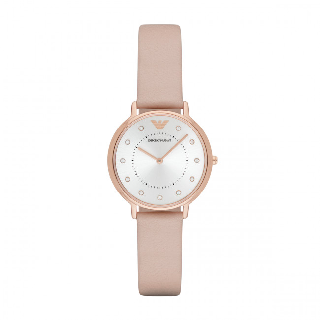 Hodinky EMPORIO ARMANI - Kappa AR2510 Other/Rose Gold