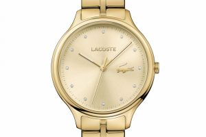 Hodinky LACOSTE - Constance 2001008 Gold/Gold