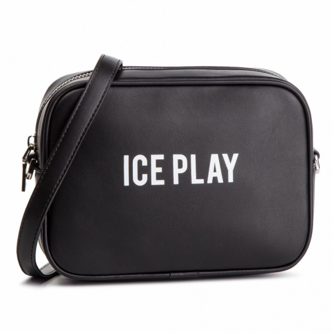Kabelka ICE PLAY - 19E W2M1 7200 6928 9000 Black