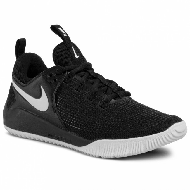 Topánky NIKE - Zoom Hyperace 2 AA0286 001 Black/White