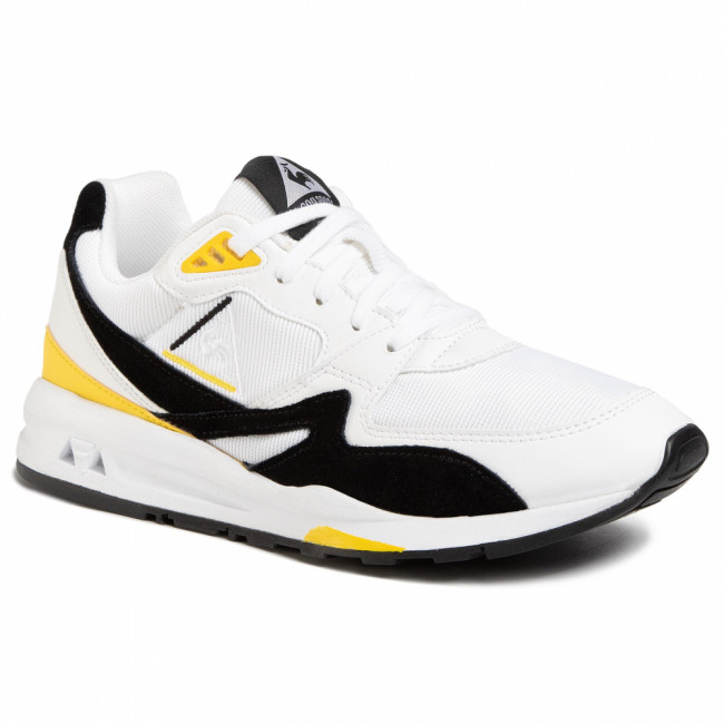 Sneakersy LE COQ SPORTIF - Lcs R800 Sport 1910599  Optical White/Black
