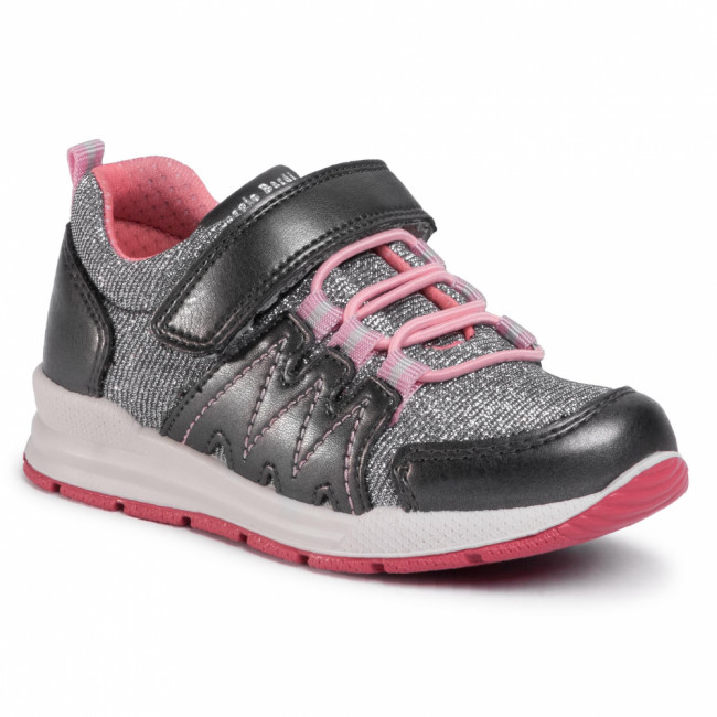 Sneakersy SERGIO BARDI YOUNG - SBY-02-03-000031 666