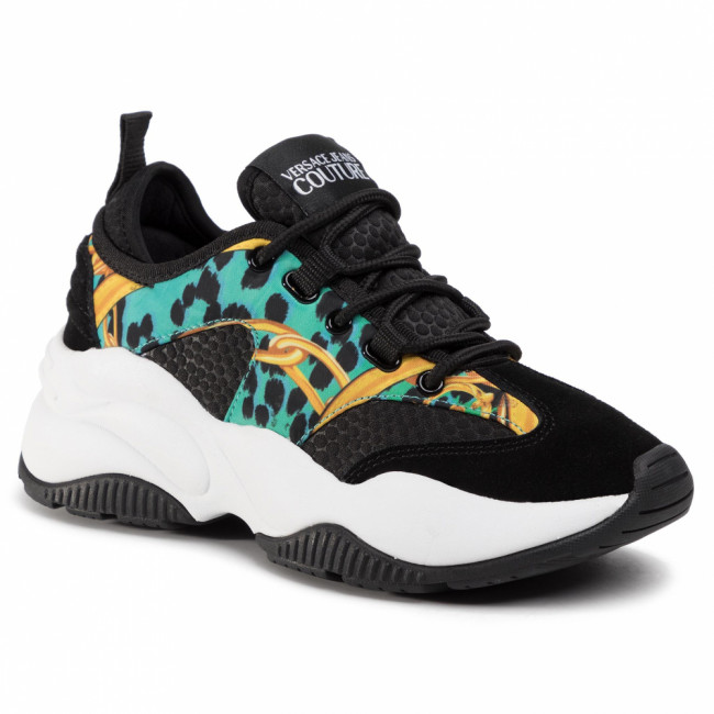 Sneakersy VERSACE JEANS COUTURE - E0VVBSI4 71374 139