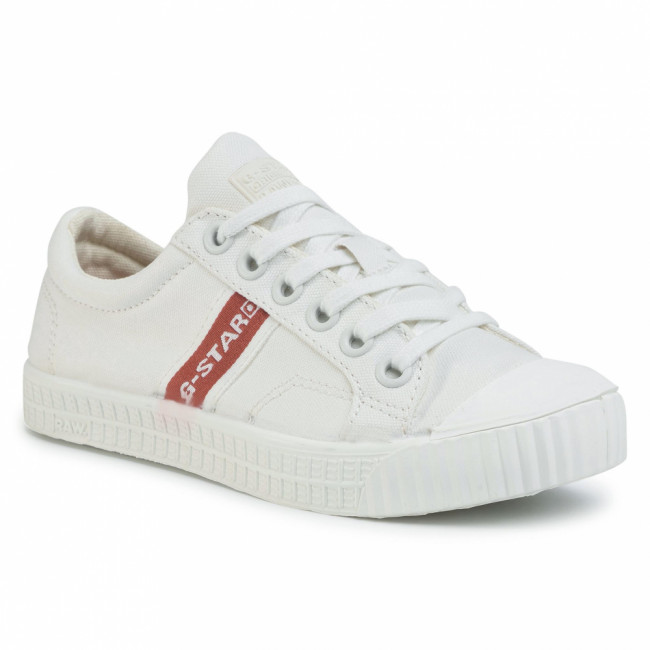 Tramky G-STAR RAW - Rovulc Og II Low Wmn D16791-158-205 Bisque