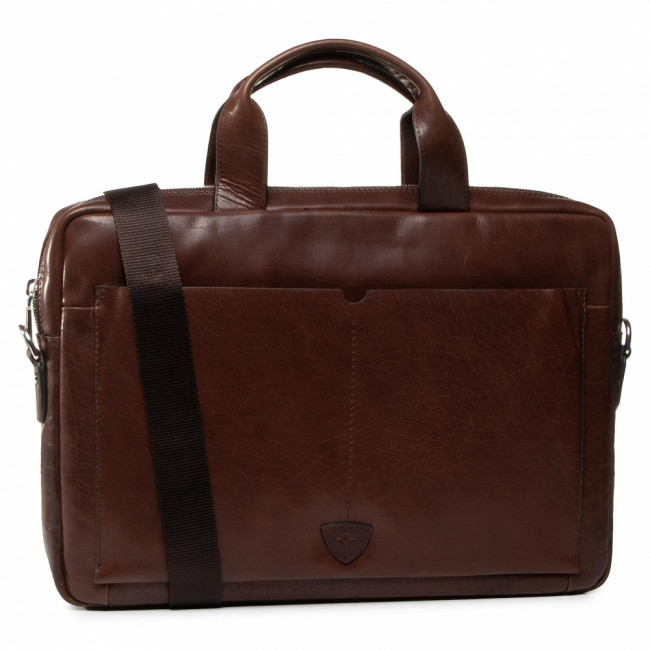 Taška na Laptop JOOP! - Brenta 4140004464  Dark Brown