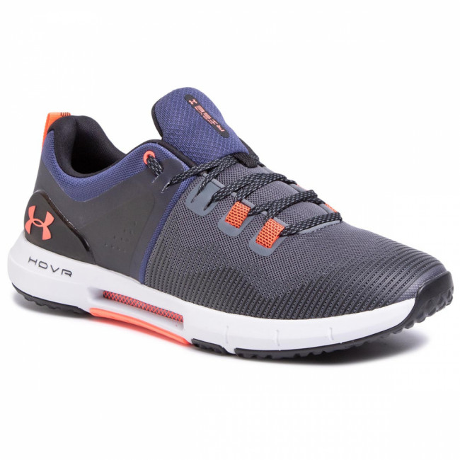 Topánky UNDER ARMOUR - Ua Hovr Rise 3022025-106 Gry