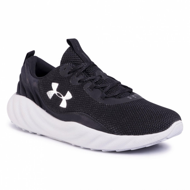 Topánky UNDER ARMOUR - Ua W Charged Will Nm 3023078-001 Blk