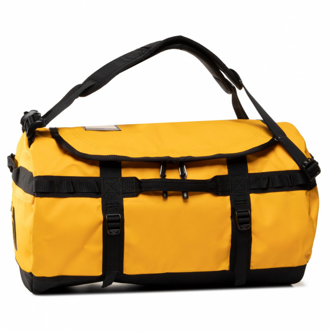Taška THE NORTH FACE - Base Camp Duffel S NF0A3ETOZU31 Sumitgld/Tnfblk