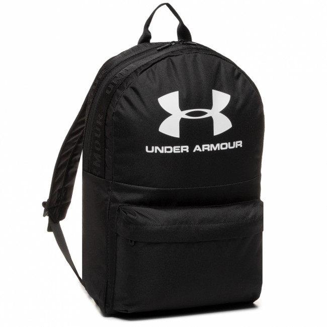 Ruksak UNDER ARMOUR - Loudon Backpack 1342654-002 Black