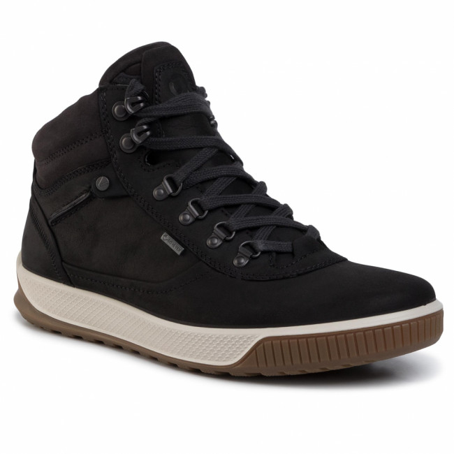 Sneakersy ECCO - Byway Tred GORE-TEX 50183455869 Black/Moonless