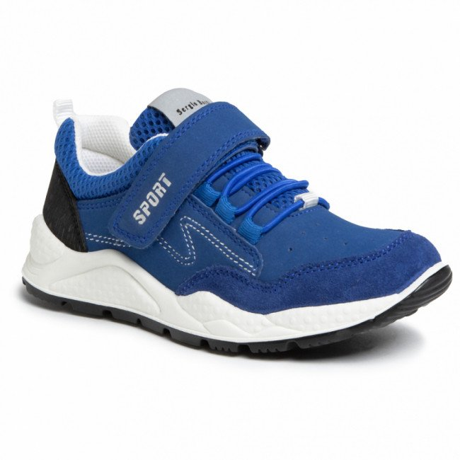Sneakersy SERGIO BARDI YOUNG - SBY-02-03-000045  607