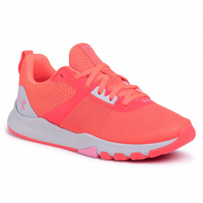 Topánky UNDER ARMOUR - Ua W Tribase Edge Trainer 3022618-603 Red
