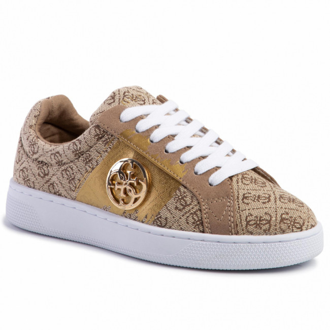 Sneakersy GUESS - Reima2 FL5RM2 FAL12 BEIBR