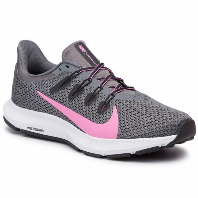 Topánky NIKE - Quest 2 CI3803 002 Cool Grey/Psychic Pink