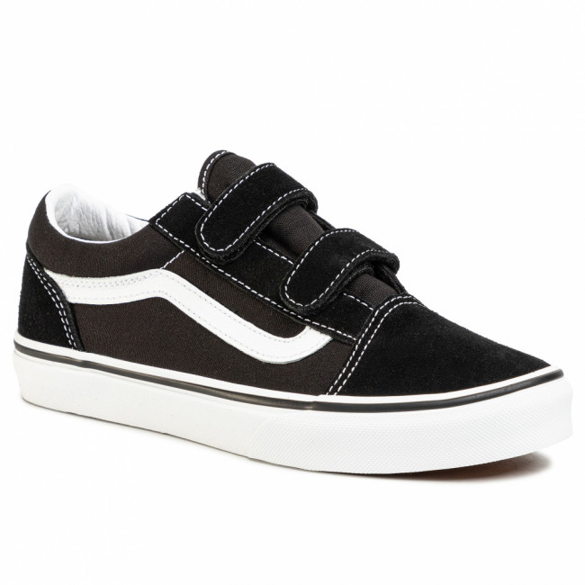 Tenisky VANS - Old Skool V VN0A4UI16BT1 Black/True White