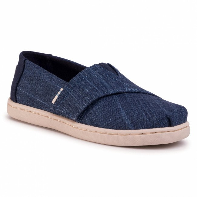Poltopánky TOMS - Classic 10015174 Majolica Blue
