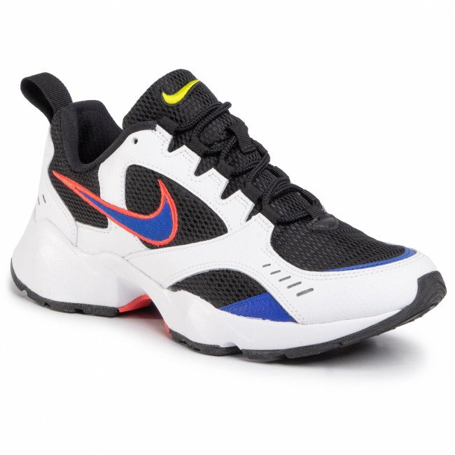 Topánky NIKE - Air Heights AT4522 008 Black/Hyper Blue/White