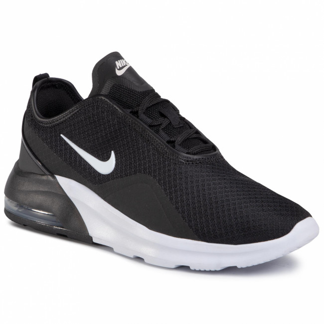 Topánky NIKE - Air Max Motion 2 AO0352 007 Black/White