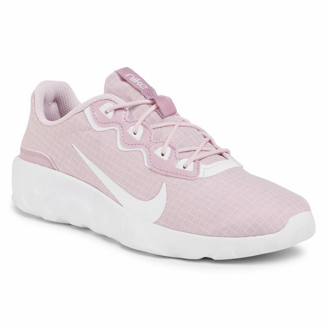 Topánky NIKE - Explore Strada CD7091 602 Barely Rose/White/Plum Chalk