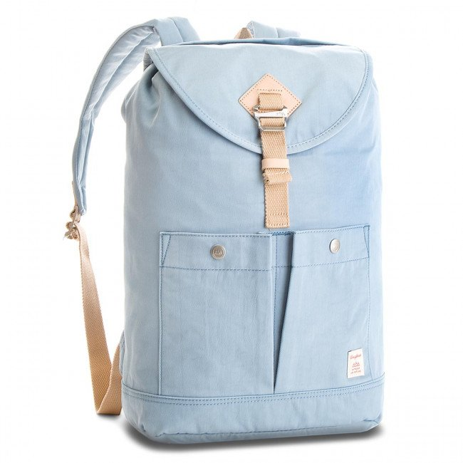 Ruksak DOUGHNUT - D111-0058-F Montana Light Blue