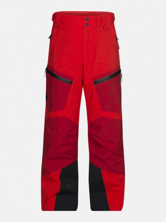 Nohavice Peak Performance Grav2L P Active Ski Pants